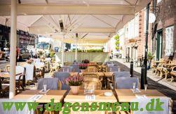 Restaurant Kompasset