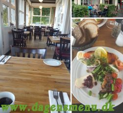 Restaurant Pipers Hus