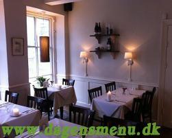 Restaurant Leonore Christine