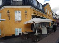 Casa Nostra Cafe & Restaurant