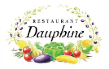 Restaurant Dauphine Aarhus C
