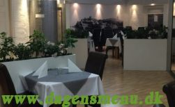 Restaurant Jin Kinesisk restaurant