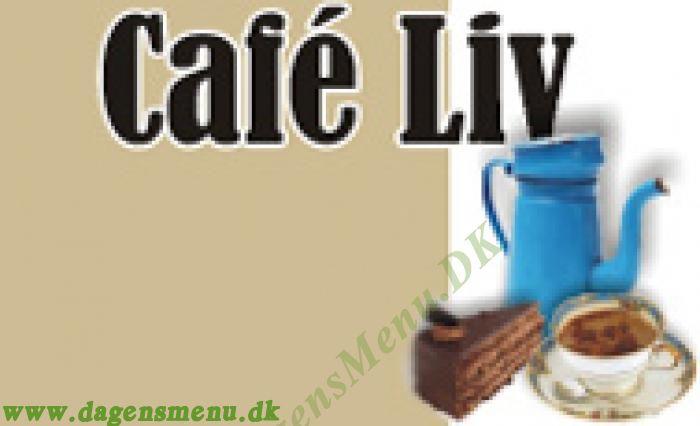 Cafe Liv