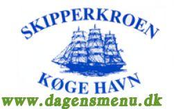 Skipperkroen  Køge Havn