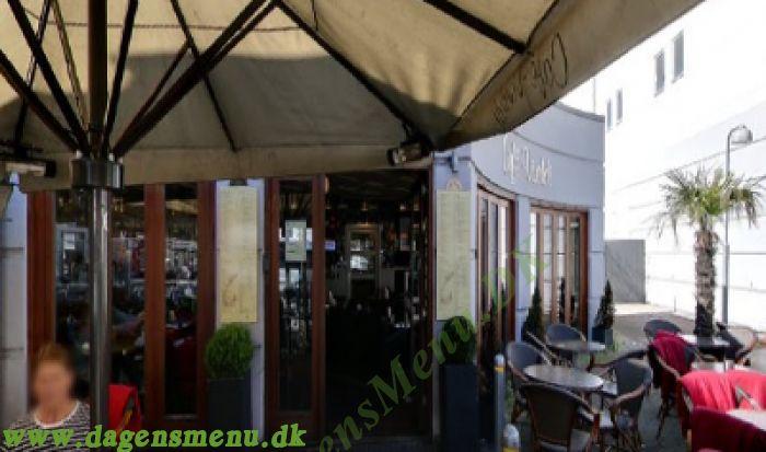 Cafe Vivaldi