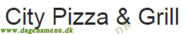 City Pizza & Grill
