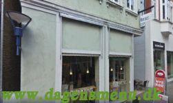 Aabenraa Cafe Kridt