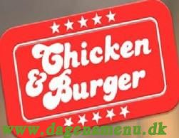 Chicken & Burger