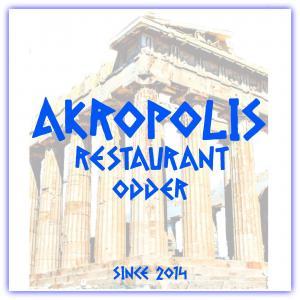 Akropolis Græsk Restaurant