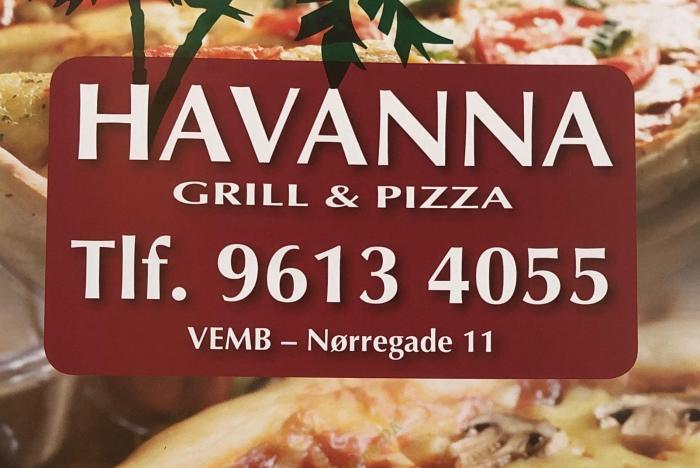 Havanna Pizza Bar