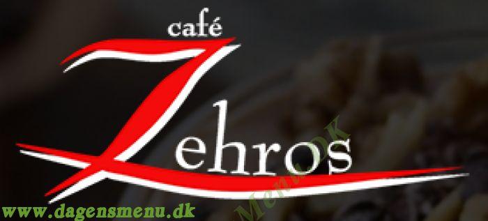 Cafe Zehros