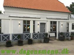 Cafe Svanen