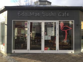 Edomae Sushi Glostrup