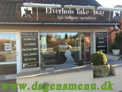 Elverhøi Pizza Take Away