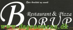 Borup Restaurant & Pizza