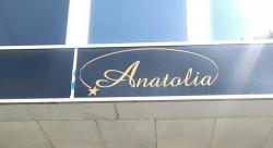 Anatolia Pizza Kebab