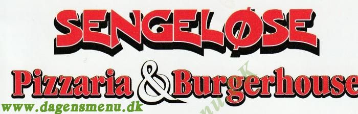 Sengeløse Pizzaria & Burgerhouse