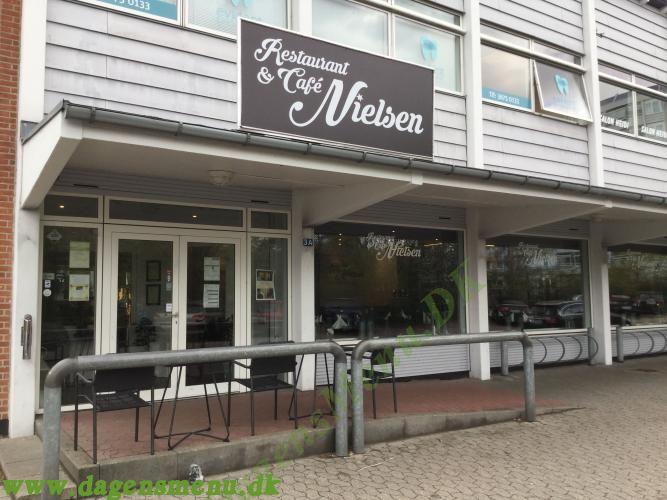 Restaurant & Cafe Nielsen