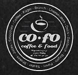 CoFo Coffee & Food