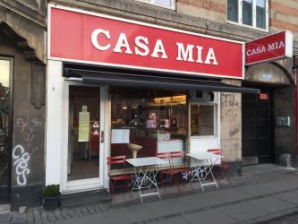 Casa Mia Pizza København N