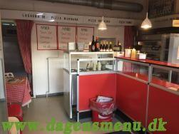Casa Mia Pizza