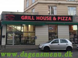 Shawarma Grill-House Nørrebro