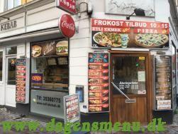 Sofra pizza kebab
