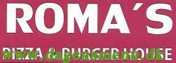 Roma's Pizzaria & Burger House