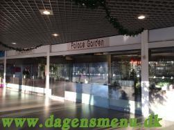 Palace Garden, kinesisk restaurant Ballerup - Dagens Menu