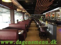Restaurant Palace Garden