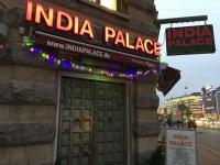 India Palace Indisk Restaurant