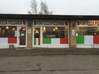 Fortezza Pizza Skovlunde