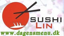 SushiLin sushi, takeaway