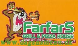 Farfars Pizza House