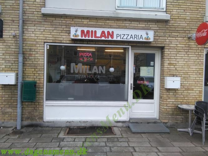 Milan Pizzaria