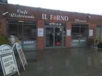Il Forno Pizza & Restaurant