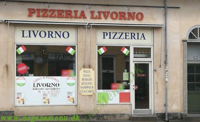 Livorno Pizzeria