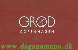 Grød Copenhagen