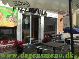 Pizza Villa, Holbæk Pizzeria