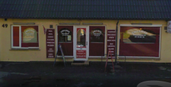Tølløse Pizza House