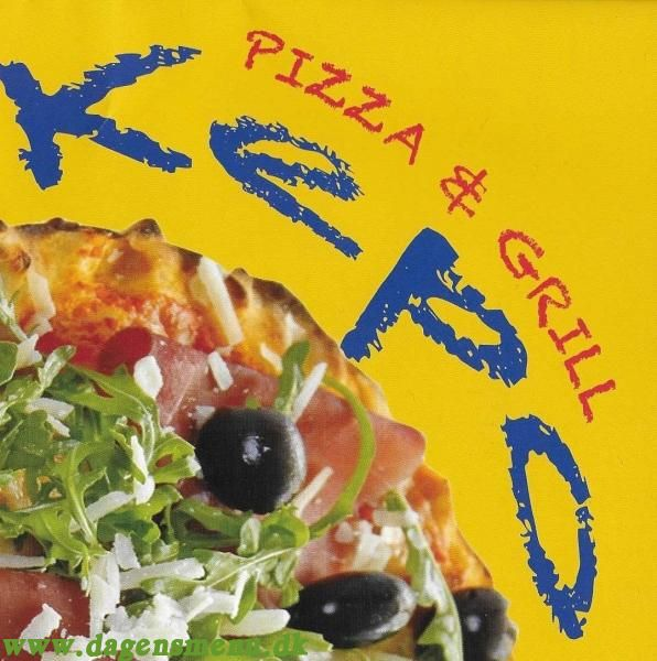 Kepo Pizza & Grill