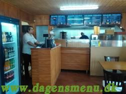 Holbæk Pizzeria og Burger Hus