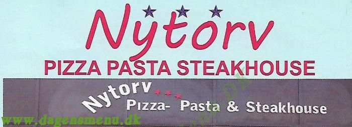 Nytorv Pizza, Pasta & Steakhouse