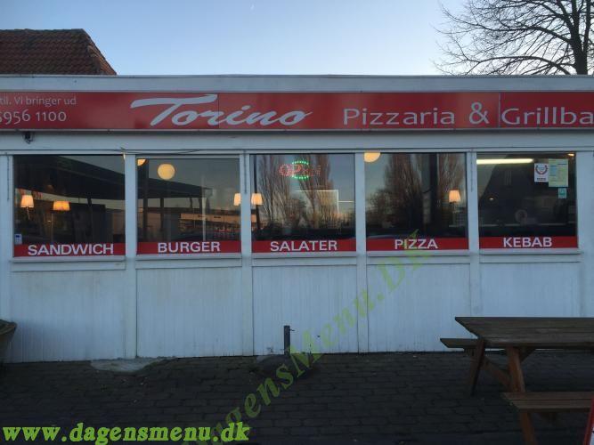 Torino - Pizza & Grill