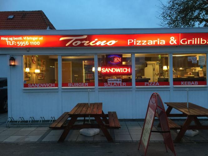Torino Pizzaria & Grillhouse
