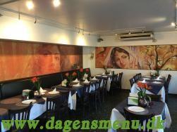 Venus Pizza & Orientalsk Specialitet
