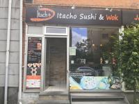 Itacho Sushi & Wok