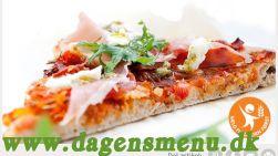 Zetuna Pizza & Grillbar