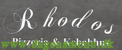 Rhodos Pizzeria & Kebabhus
