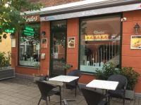 Rhodos Restaurant & Pizzeria